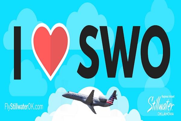 I love SWO